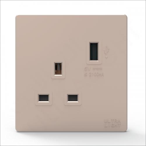 B12-029- USB