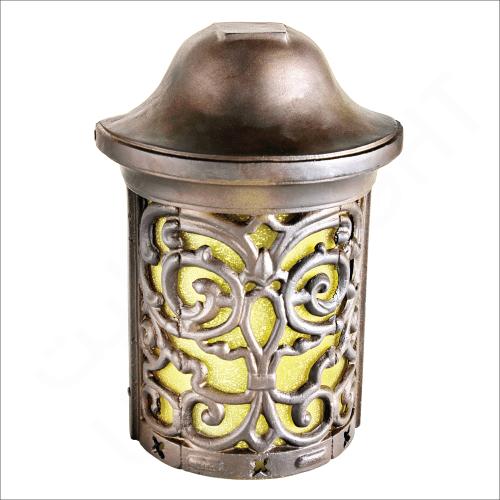 Classic lighting fixture brown (919-01)