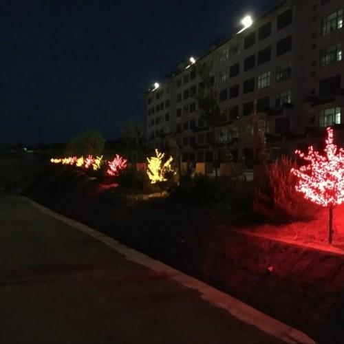 3m Tree light (SJ-YHS-B007)