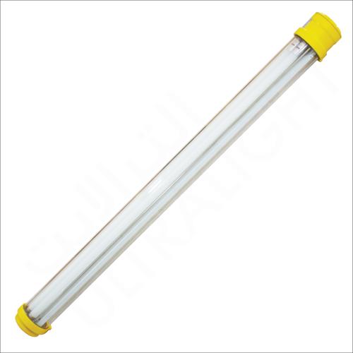 Anti-explosion emergency light (ZF-FBZJ)