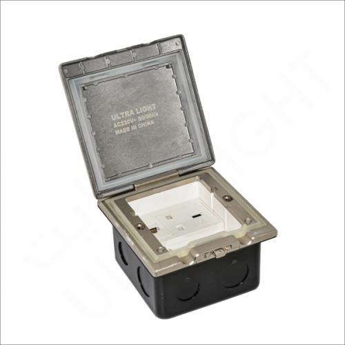 Floor box (YD-55)