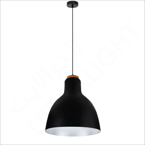 Pendant light E27 (6193)