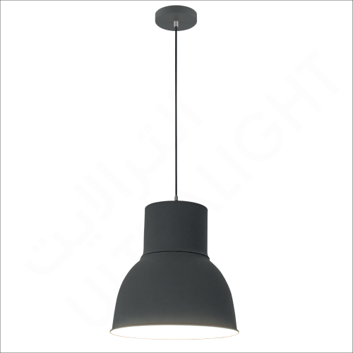 Pendant light E27 (1181-D390H)