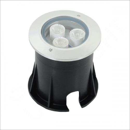 2W In ground lighting unit (4331)