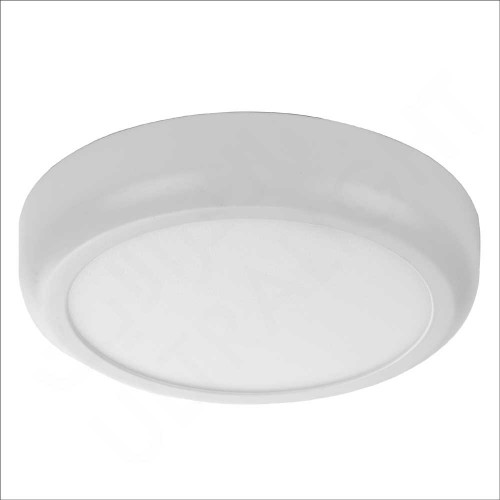 Round surface mounted light (QH-MZ-R)