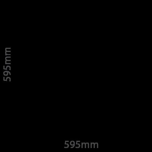 Panel light 60×60 (WL-PS595)