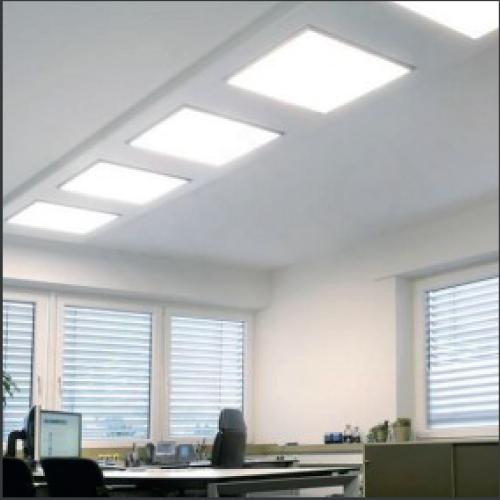 Panel light 40 watt 60×60 (WPL-ADV-6060)