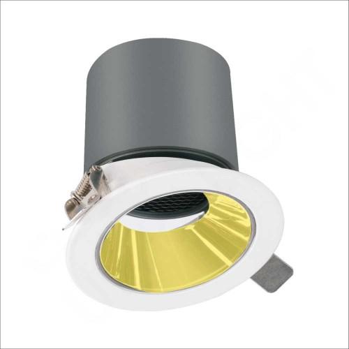 Anti-glare downlight (BR6453)