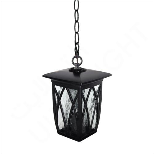 Classic pendant light fixture E27 (0316)