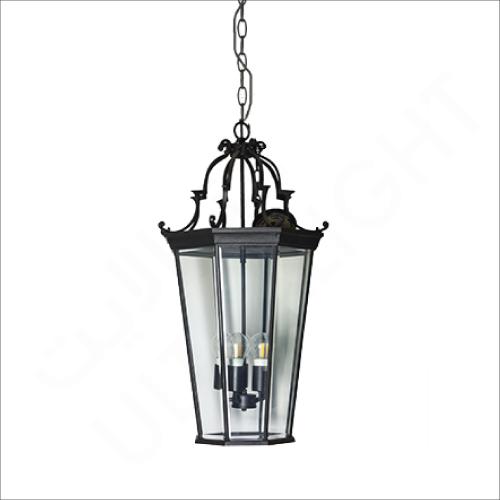 Classic pendant light fixture E27 (5001)