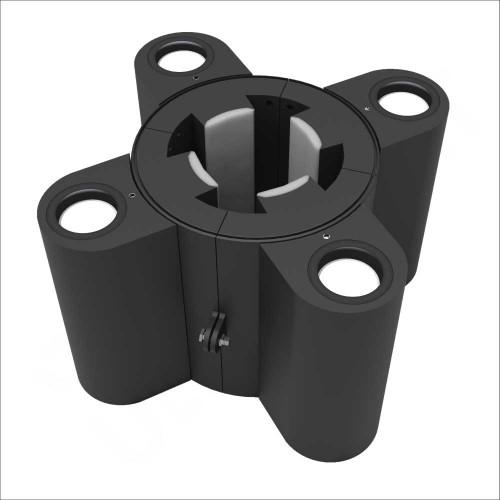 Pole light accessory GU10 (2295)