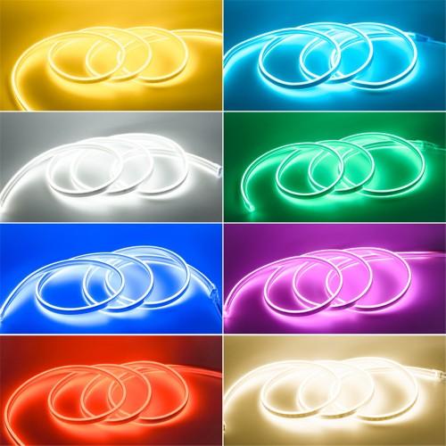 50m Neon flex light (U150-SMD2835-108P)