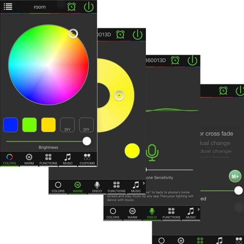 RTL-FPC-24L-RGB+NW