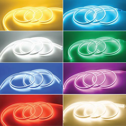 50m Neon flex light (U150-2835-108P)