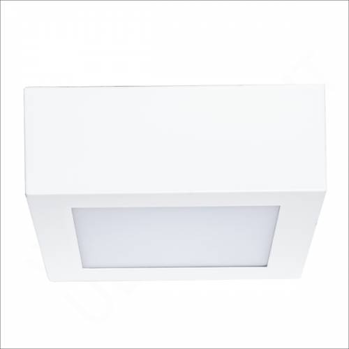Square surface mounted light (BR6138)