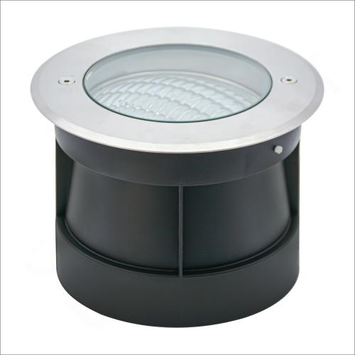 6W Waterproof in-ground light (LED PAR36)