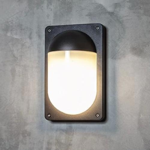 10W Wall light (1858)