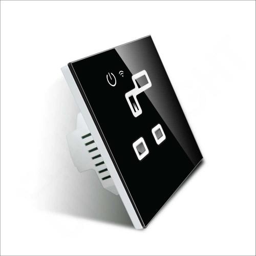 10A Socket Wi-Fi controlled (L7-HOE-10A)