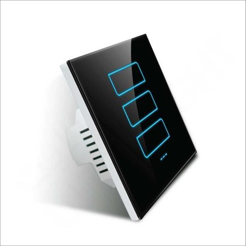 3 gang Wi-Fi Switch (L7-HS3)